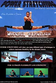 Power Stretching Poster