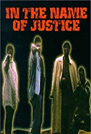 In the Name of Justice Poster