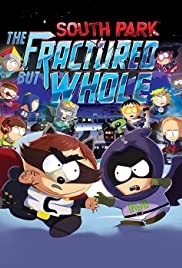 South Park: The Fractured but Whole(2017) Poster - Movie Forum, Cast, Reviews