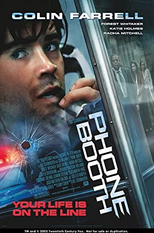 Phone Booth (2002) Download on Vidmate
