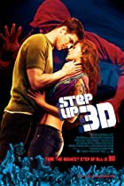 Image of Step Up 3D