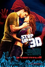 Primary image for Step Up 3D