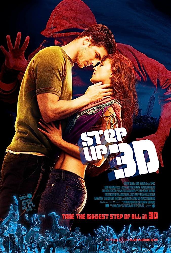 فيلم Step Up 3D 2010 مترجم