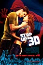 step up 3  - cine
