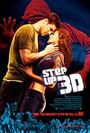 Step Up Complete Movie Series Watch Online & Free Download