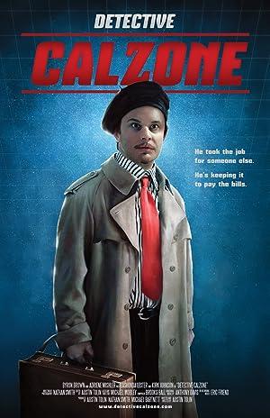 Detective Calzone