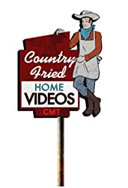Country Fried Home Videos Poster