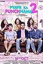 Pyaar Ka Punchnama 2 (2015) Poster