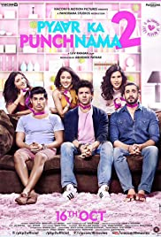 Pyaar Ka Punchnama 2 (2015) Poster - Movie Forum, Cast, Reviews