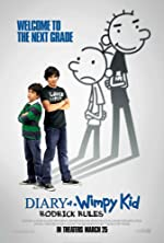 Diary of a Wimpy Kid: Rodrick Rules(2011)