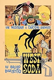 West and Soda (1965) Poster - Movie Forum, Cast, Reviews