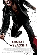 Ninja Assassin(2009)