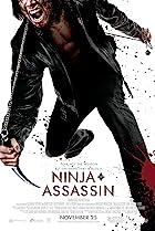 Ninja Assassin (2009) Poster