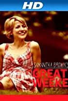 Image of Samantha Brown's Great Weekends