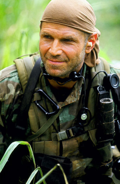 Nick Chinlund in Tears of the Sun (2003)