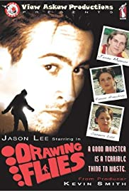 Drawing Flies (1996) Poster - Movie Forum, Cast, Reviews