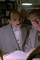 Image of Agatha Christie's Poirot: The Adventure of the Cheap Flat