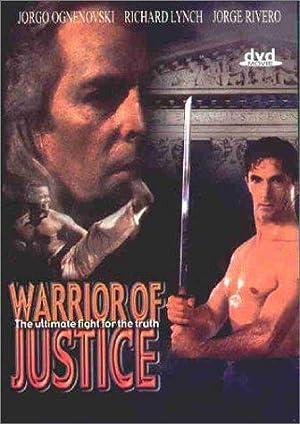 Warrior of Justice (1995)