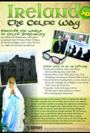 Ireland: The Celtic Way Poster