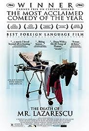 The Death of Mr. Lazarescu(2005) Poster - Movie Forum, Cast, Reviews