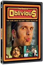 Oblivious (2001) Poster