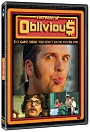 Oblivious Popstars Poster