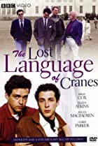 Image of The Lost Language of Cranes