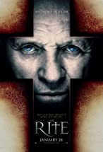 Primary image for The Rite
