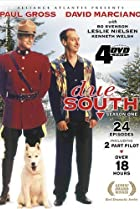 Image of Due South: A Hawk and a Handsaw