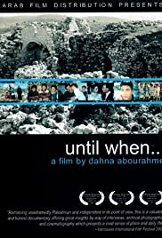 Until When Poster