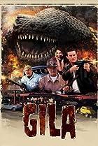 Image of Gila!