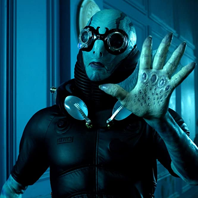 Doug Jones in Hellboy II: The Golden Army (2008)