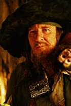Image of Captain Hector Barbossa
