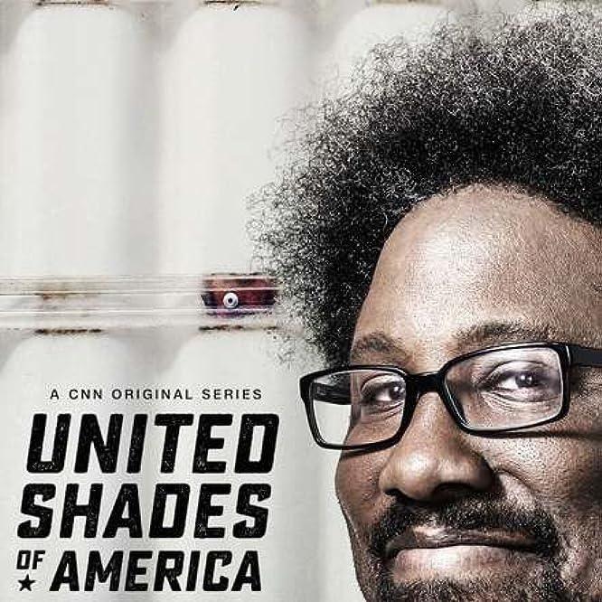 W. Kamau Bell in United Shades of America (2016)