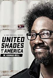 United Shades of America Poster - TV Show Forum, Cast, Reviews