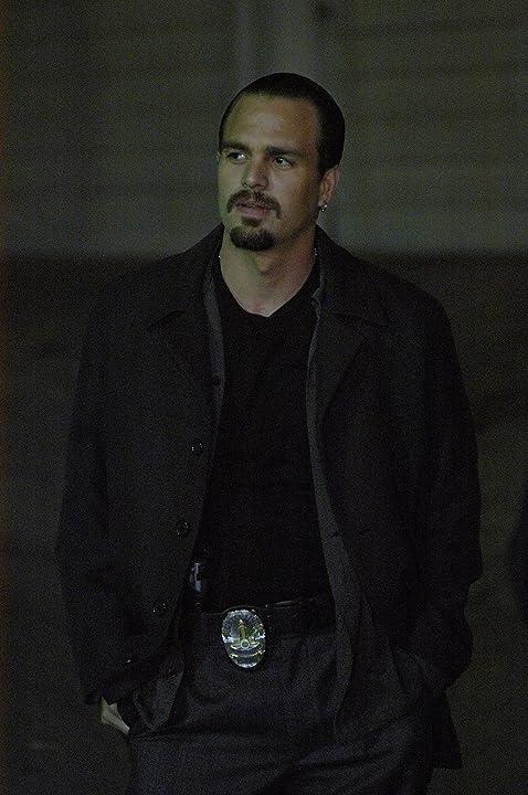 Mark Ruffalo in Collateral (2004)
