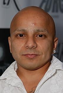 Aktori Gabriel Pimentel