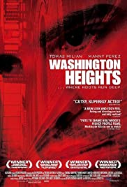 Washington Heights (2002) Poster - Movie Forum, Cast, Reviews