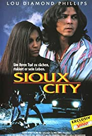 Sioux City Poster
