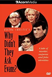 Why Didn't They Ask Evans?(1980) Poster - Movie Forum, Cast, Reviews
