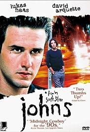 Johns(1996) Poster - Movie Forum, Cast, Reviews