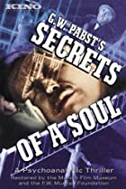 Image of Secrets of a Soul