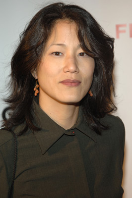 Jacqueline Kim at an event for Red Doors (2005)