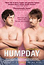 Humpday(2009)