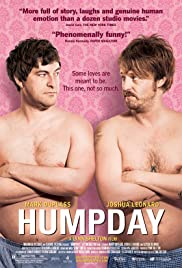 Humpday(2009) Poster - Movie Forum, Cast, Reviews