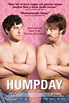 Humpday (2009) Poster