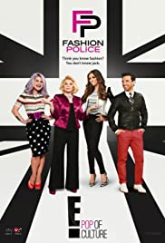 Fashion Police Poster - TV Show Forum, Cast, Reviews
