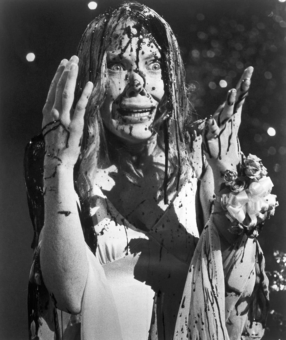 Classic Horror Movie Quotes: Carrie (1976)