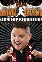 Primary image for Gabriel Iglesias Presents Stand-Up Revolution