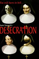Image of Desecration